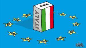 L'Europa, l'austerità e i quattro referendum