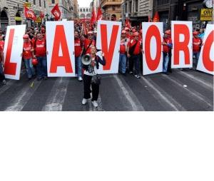 L'Italia del lavoro ha rialzato la testa