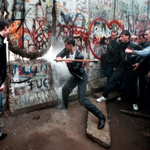 I fondamenti della Sinistra, 25 anni dopo la caduta del Muro di Berlino