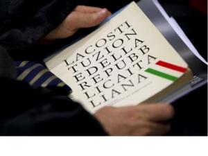 Documenti su modifiche costituzionali e legge elettorale