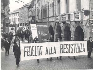 25 Aprile, per l'Italia una data importante