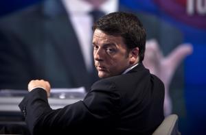 Renzi, Scalfari  e un tentativo di appropriazione indebita
