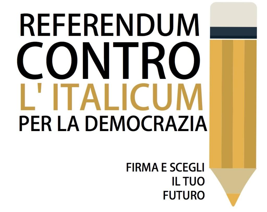 CONTRO ITALICUM VERTICALE