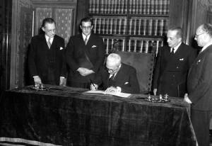 Il Pci, la Costituzione, le riforme istituzionali