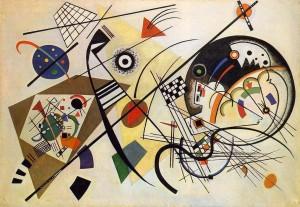 L'arte è rivoluzionaria