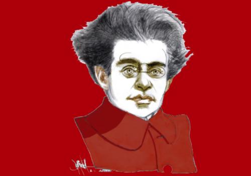 Jean-Yves Frétigné Antonio Gramsci. Vivre, c'est résister,