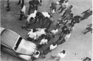 In ricordo della strage di Reggio Emilia del 1960