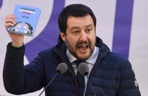 La proprietà di Salvini e quella della Costituzione
